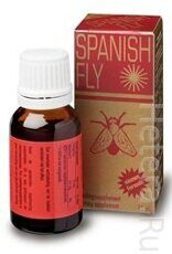 БАД Spanish Fly Extra, 15ml