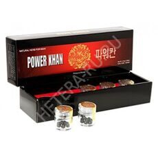 Power Khan (Могучий Хан, Сила Повелителя)