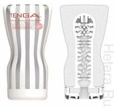TENGA Мастурбатор Soft Case Cup Gentle